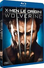 Blu Ray X MEN LE ORIGINI  WOLVERINE - (2009) ......NUOVO