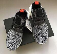 Adidas NMD_XR1 PK S32216 Sneaker Primeknit  Running Laufschuhe Gr. UK 10,5 Neu