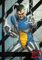 FITZROY/ X-Men Fleer Ultra 1995 BASE Trading Card #19