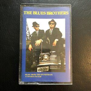 The Blues Brothers - Original Soundtrack [Cassette Album] (TP06)