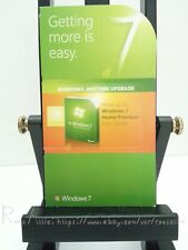 Microsoft Windows 7 Anytime Upgrade ~ Starter to Home Premium: 32/64-Bit *No Box