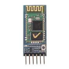 Hc-05 Wireless Bluetooth Rf Transceiver Module serial Rs232 Ttl for arduino#*