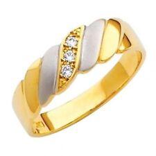 Oro de varias tonalidades