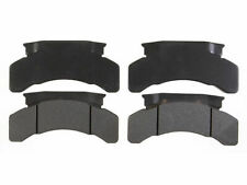 Brake Pad Set For 1997-2002 Chevy C6500 Kodiak 1998 1999 2000 2001 Z469RR