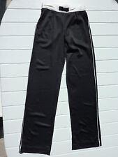 Pantalon pyjama satin ETAM lingerie Parisienne T.XS NEUF étiqueté