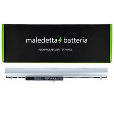 Batteria 14.4-14.8V 2600mAh EQUIVALENTE hp-compaq 728460001 728460-001