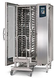 Houno ‐ BPE Line Bake Off Ovens BPE2.20R