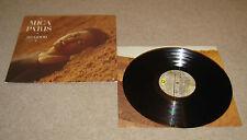 Mica Paris So Good Vinyl LP + Inner Sleeve - EX