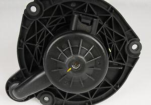 GM OEM-Blower Motor 89018747