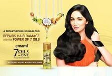 EMAMI 7 Oils in One- Damage Control Hair Oil NEW LAUNCH 100 ML Free Shipping
