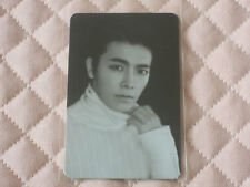 (ver. Donghae)D&E The Beat Goes On Special Edition Photocard Super Junior TYPE B