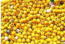 ☀️NEW LEGO Minifigure lot of 100 Random Heads Minifig figure Bulk Huge Mix