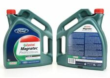 Brand New Ford Castrol Magnatec Professional 5W20 Engine Ecoboost Oil 5L 151A95