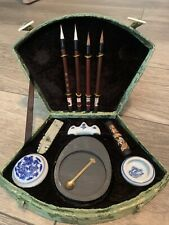 Chinese Calligraphy Pen Set
