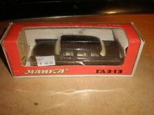 Laïka 1/43 made in USSR  Laïka RA3-13     MIB