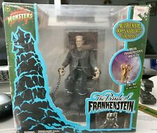 JAKKS PACIFIC UNIVERSAL MONSTERS THE BRIDE OF FRANKENSTEIN - NEW IN BOX