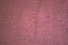 Fabric, Tubular Knit, 37cm Wide, 1.5 Metre Remnant #R004