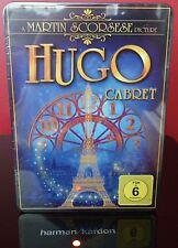 Hugo Cabret 3D Blu Ray Superset tin wwatch Amazon Exc G2 steelbook Region Free