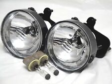 For 97-03 Grand Prix 00-05 Sunfire Driving Fog Light Lamp RL H W/2 Bulbs NEW