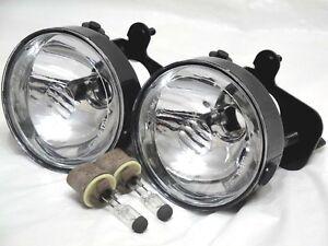 Driving Fog Light Lamps One Pair For 1997-2003 Grand Prix 2000-2005 Sunfire