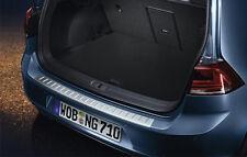 VW Golf 7 auch GTI Ladekantenschutz Edelstahloptik 5G0061195