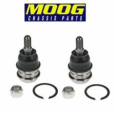 For Mitsubishi Galant Eclipse Pair Set of 2 Front Lower Ball Joints MOOG K500068