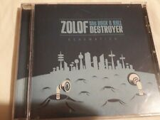 Zolof The Rock And Roll Destroyer Schematics