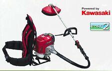 DÉBROUSSAILLEUSE combustion interne SAC À DOS KAWASAKI T J45 E 45,4cc