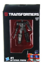 Transformers Masterpiece MP-33 Bonus Optimus Prime Diecast Figure
