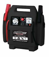 Speedway  4 in 1 Power Station MPN/Model 7226