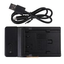 USB Battery Charger for Canon EOS 350D 400D G7 G9 S30 S40 z1 MD Series Camera