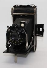 Rodenstock Supreme 6x9 120 Film Folding Camera – c. 1930's – Very good condition