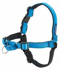 Deluxe Easy Walk Front-Hook No-Pull Dog Harness Medium/Large New!