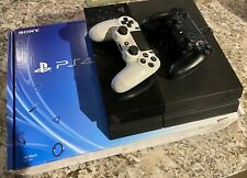 Sony Playstation 4 PS4 500GB 2 controllers Excellent Working condition CUH-1115A