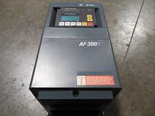 USED GE 6VAF343003B-A2 Variable Frequency Drive 3 HP 460V AF-300