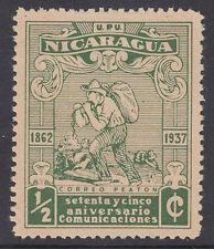 Nicaragua Stamps