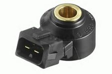 FRONT AXLE KNOCK SENSOR OE QUALITY REPLACEMENT BOSCH 0261231188