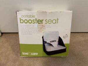 Portable booster seat- lovencare
