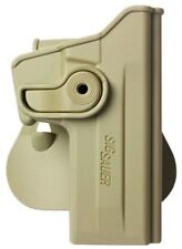 Z1070 IMI Defense Tan RH Roto Holster for Sig Sauer 226 9mm,.40,357, P226