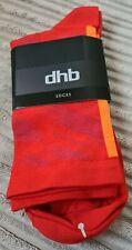 DHB Cycle Socks Bloksock 16cm Swipe