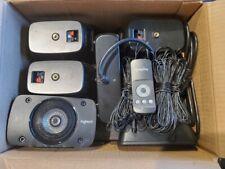 Logitech Z906 5.1 Surround Sound Speaker System - Used