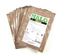 Halo Chest Seals Medical Wound Occlusive Dressing IFAK NARP x10