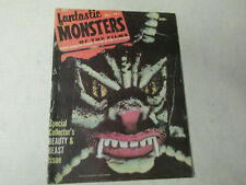 Fantastic Monsters # 5