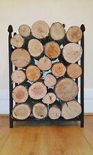 Log conduttore / Negozio Cesto Pine Cone Design l'originale e migliore