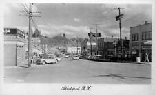 Photo. 1957-9. Abbotsford, BC Canada. Essendene Ave
