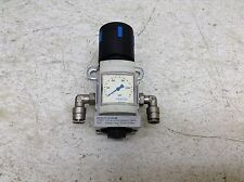 Festo Pneumatic MS4N-LR-1/8-D6-WR Pneumatic Regulator MS4NLR18D6WR