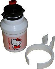 Hello Kitty Fahrradtrinkflasche   Fahrradzubehör Kinder
