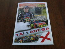 2010 Press Pass Eclipse Gold #62 Jeff Gordon Talladega Card