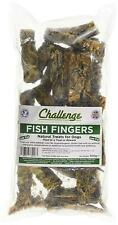 Challenge Jerky Fish Skin Dog Treats Fish Fingers, 1 Kg