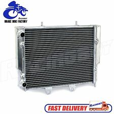 ATV Cooling Aluminum Radiator for Polaris RZR800 RZR800S RZR 800  2007 - 2012
